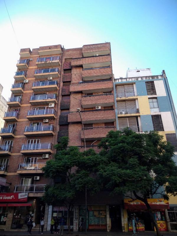FotoDepartamento en Venta |  en  Centro,  Cordoba  Av. MAIPU al 100