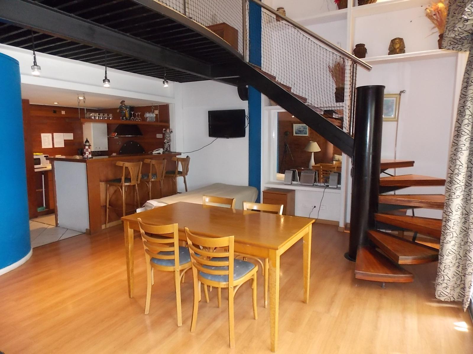 FotoDepartamento en Alquiler | Alquiler temporario |  en  Nuñez ,  Capital Federal  TAMBORINI al 2800
