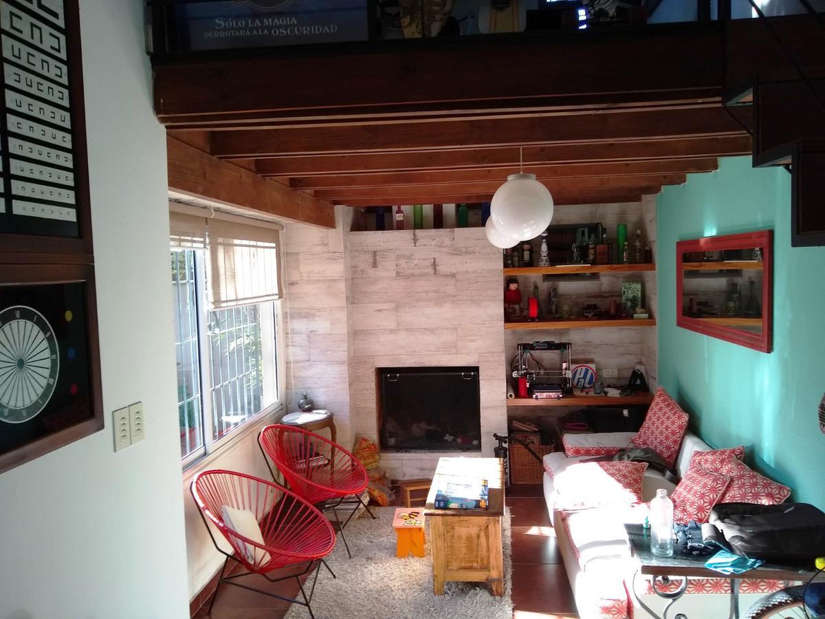 Foto Casa en Alquiler en  La Lucila-Vias/Maipu,  La Lucila  san luis al 600