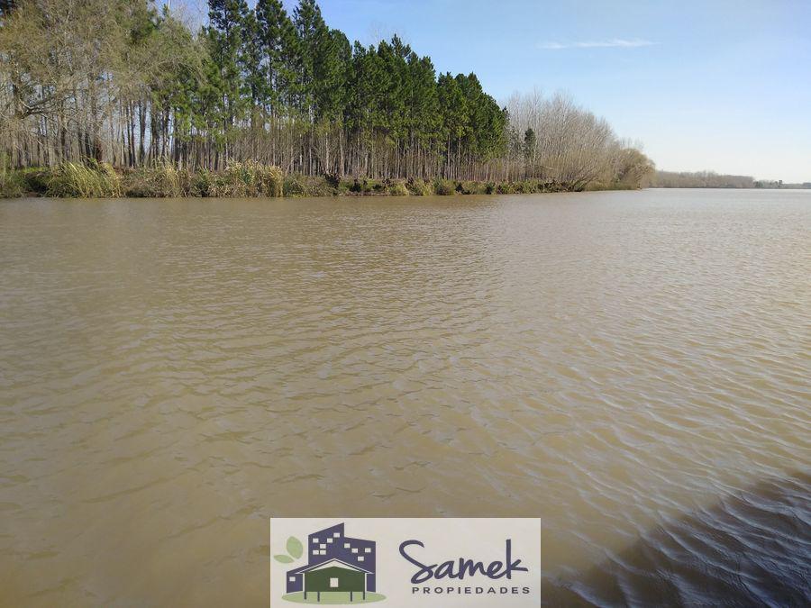 Foto Quinta en Venta en  Zona Delta San Fernando,  San Fernando  Quinta en Arr. La Barquita
