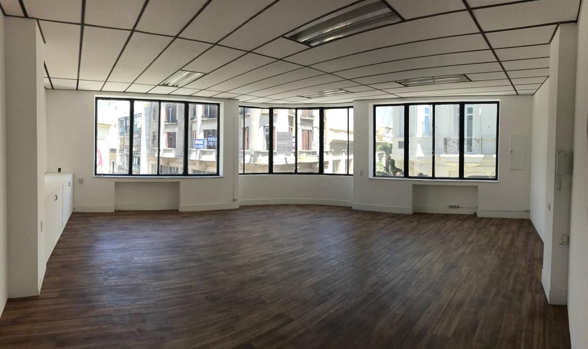 Foto Oficina en Alquiler |  en  Ciudad Vieja ,  Montevideo  Ciudad Vieja