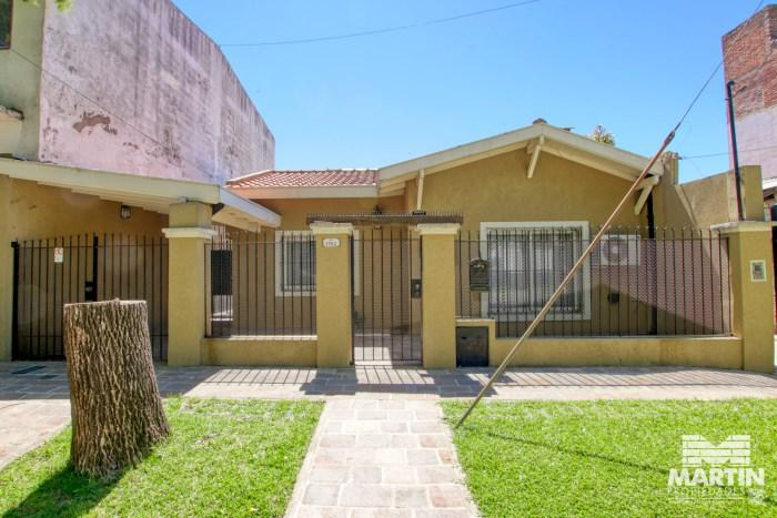 Foto Casa en Venta en  Mart.-Fleming/Panam.,  Martinez  LIMA al 1700
