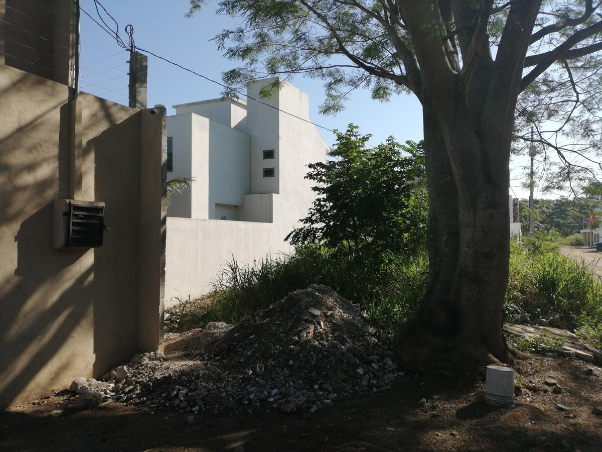 Foto Terreno en Venta en  Centro ,  Tabasco  Residencial Sabina