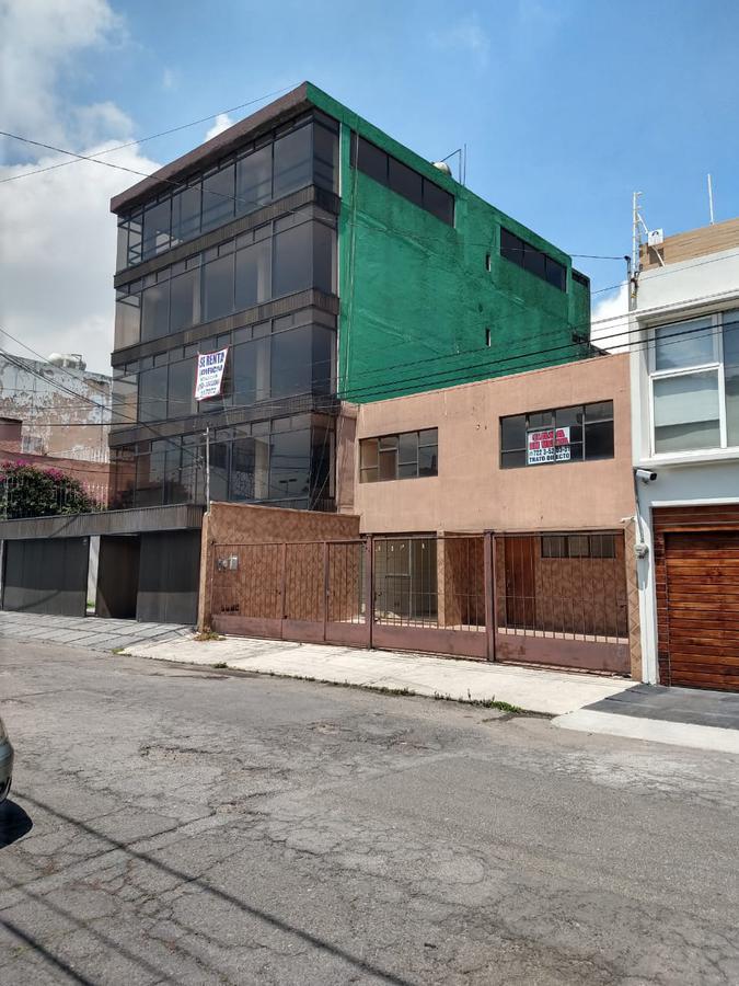 Foto Edificio Comercial en Renta en  Américas,  Toluca  Renta de edificio en Toluca