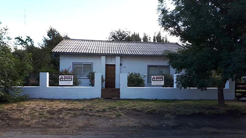 Foto Casa en Venta en  El Cóndor,  San Carlos De Bariloche  Alfonsina Storni 45