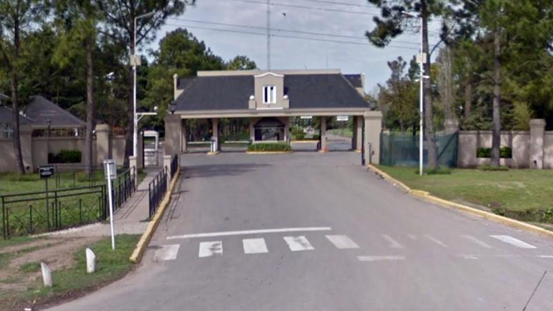 Foto Casa en Alquiler en  Saint Thomas,  Countries/B.Cerrado (E. Echeverría)  Saint Thomas