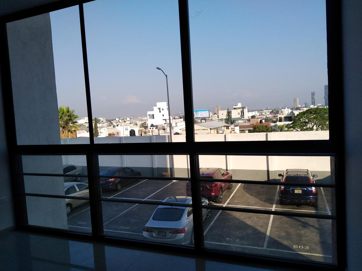 Foto Departamento en Venta en  La Paz,  Puebla  Departamento en Venta Zona la Paz con Vista a los Volcanes