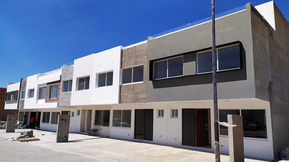 Foto Casa en Venta en  San Juan Cuautlancingo Centro,  Cuautlancingo  Casas en Venta San Juan Cuautlancingo, Cuautlancingo
