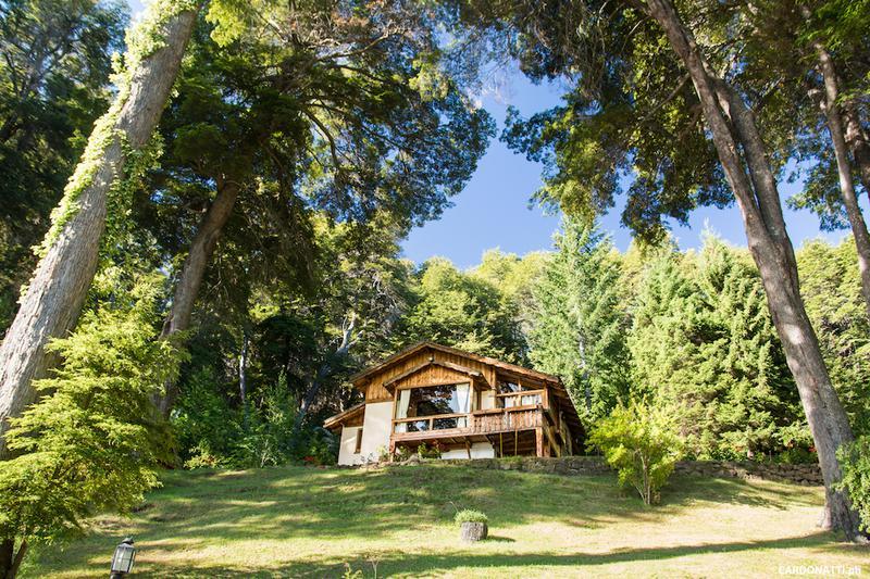 Foto Casa en Venta en  Bariloche ,  Rio Negro  Laguna El Trébol