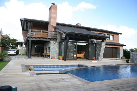 Foto Casa en Venta en  Maldonado ,  Maldonado  Maldonado