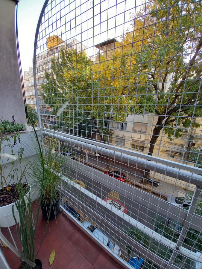 Foto Departamento en Alquiler en  Palermo ,  Capital Federal  Malabia al 2100