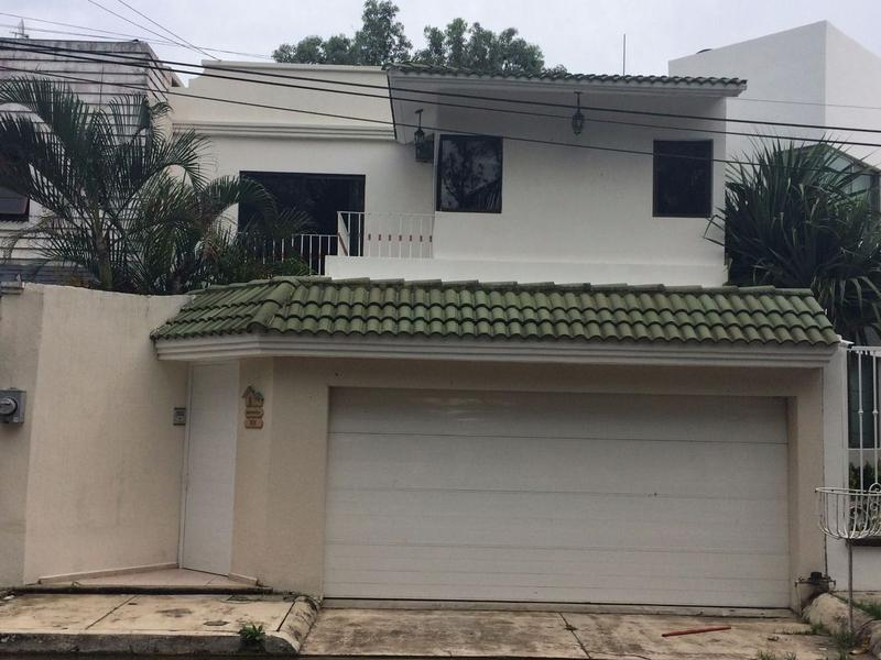 Foto Casa en Renta en  Fraccionamiento Costa de Oro,  Boca del Río  Fracc. Costa de Oro, Boca del Rio, Ver.  - Casa en renta