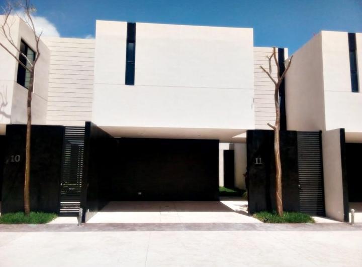 Foto Departamento en Renta en  Mérida ,  Yucatán  Mérida
