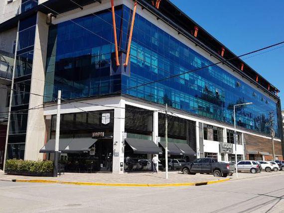 Foto Oficina en Alquiler en  Canning,  Ezeiza  Alquiler - Oficina en Las Toscas Office