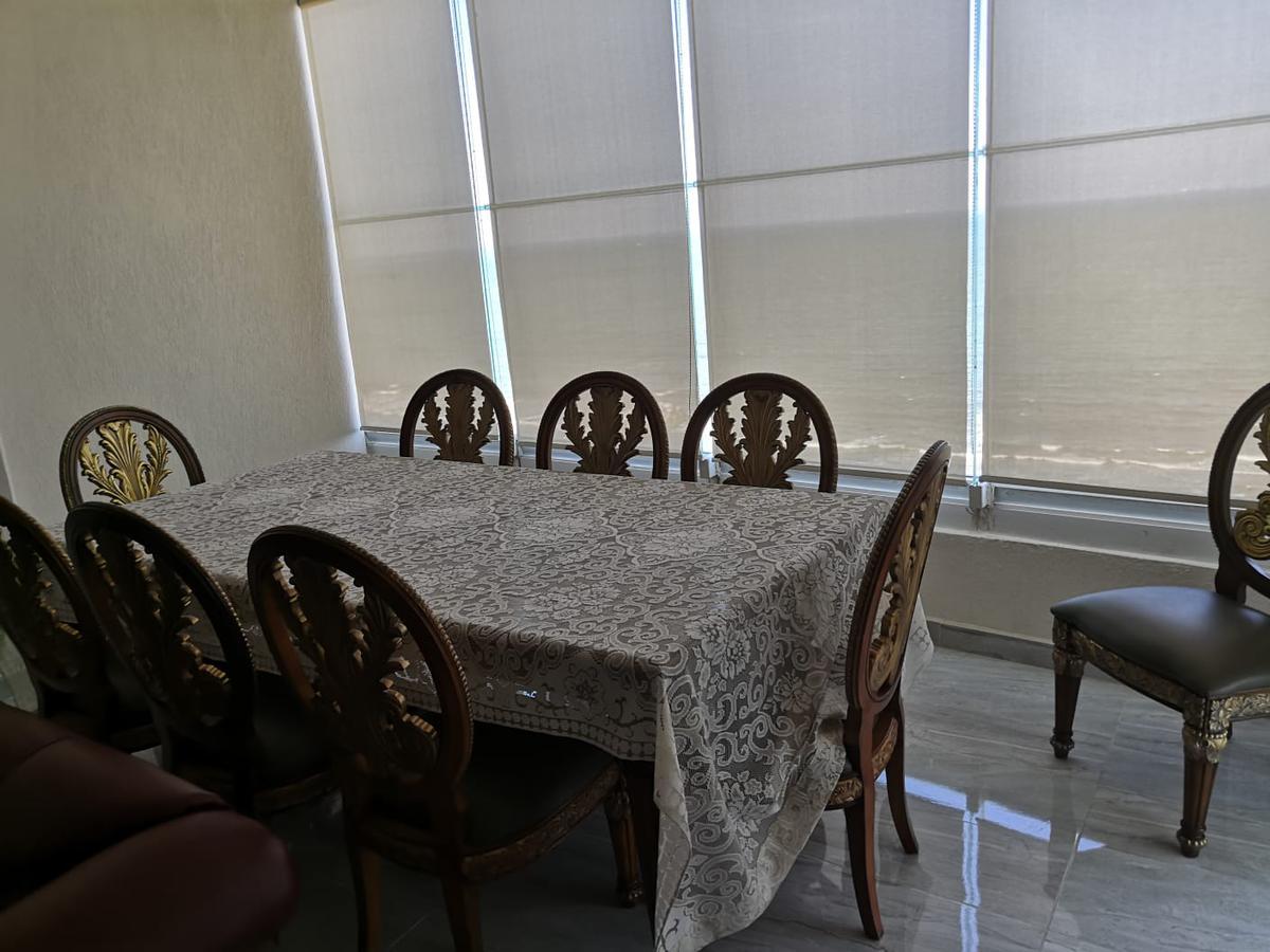Foto Departamento en Renta en  Boca del Río ,  Veracruz  Departamento Amueblado - Torre Playa Real , Boca del Río, Ver.