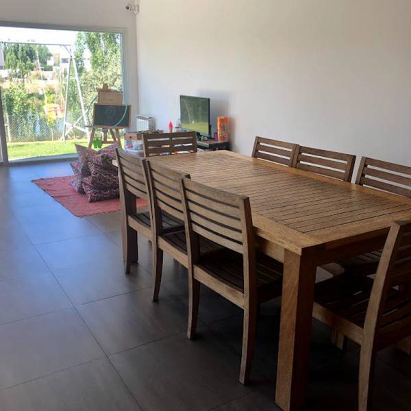 Foto Casa en Venta en  Área Centro Sur,  Capital  LA ZAGALA al 100