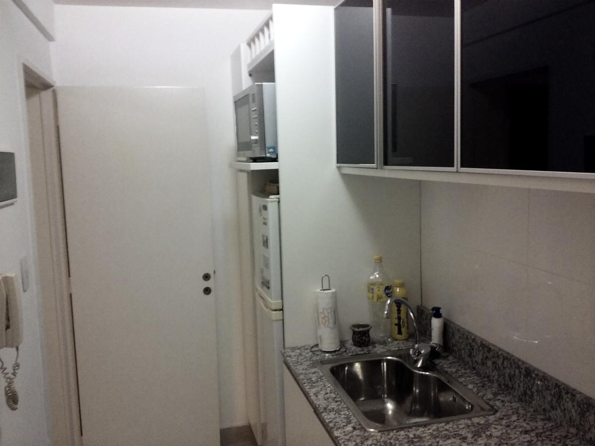 Foto Departamento en Venta en  Barrio Norte ,  Capital Federal  Av. Santa Fe al 3400 8º