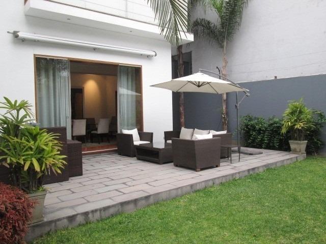 Foto Casa en Venta en  San Isidro,  Lima  Calle JUAN NORBERTO ELESPURU S/N