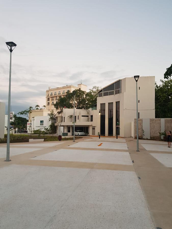 Foto Oficina en Venta en  Cupules,  Mérida  EDIFICIO CORPORATIVO SOBRE AVENIDA DE CENTRO INTERNACIONAL DE CONGRESOS DE MERIDA