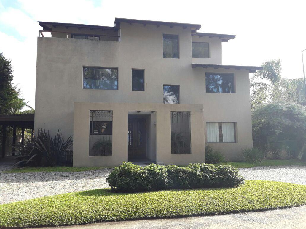 Foto Casa en Venta en  Marina Del Sol,  Countries/B.Cerrado (San Fernando)  Escalada 2400, San Fernando, Country Náutico Marina del Sol.