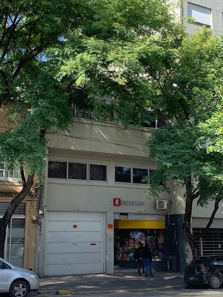 Foto Edificio Comercial en Alquiler | Alquiler temporario en  Chacarita ,  Capital Federal  Forest al 500 y Federico Lacroze
