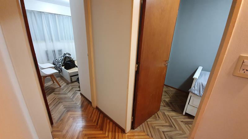 Foto Departamento en Alquiler en  Microcentro,  Rosario  España al 1100