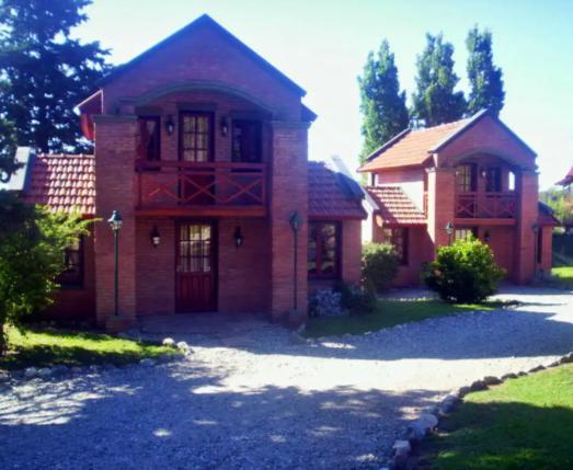Foto Casa en Alquiler en  Rincon Del Este,  Merlo   ALQUILADA