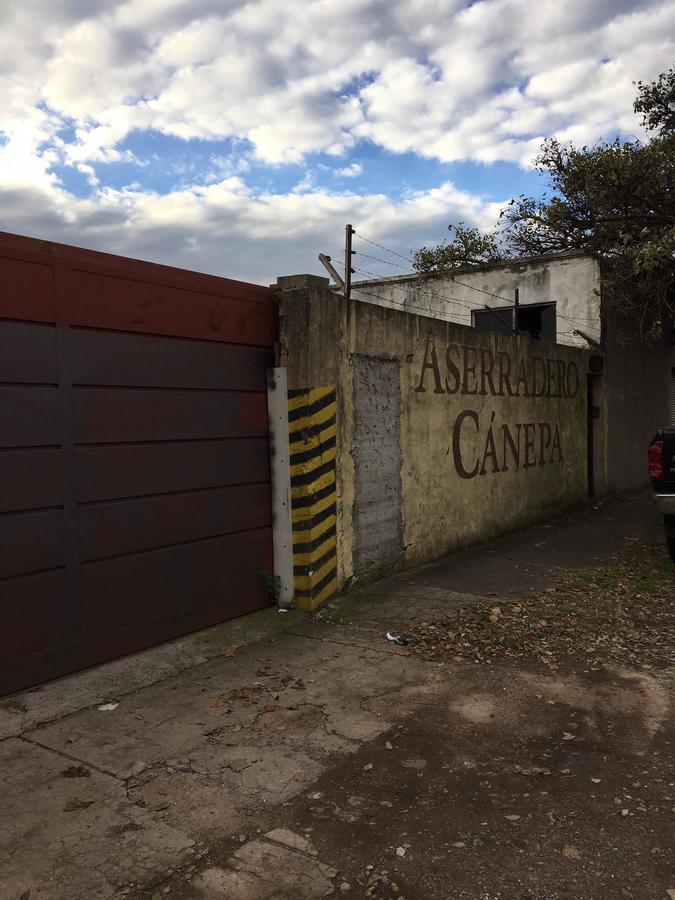Foto Depósito en Alquiler en  Temperley,  Lomas De Zamora  Pringles al 1200