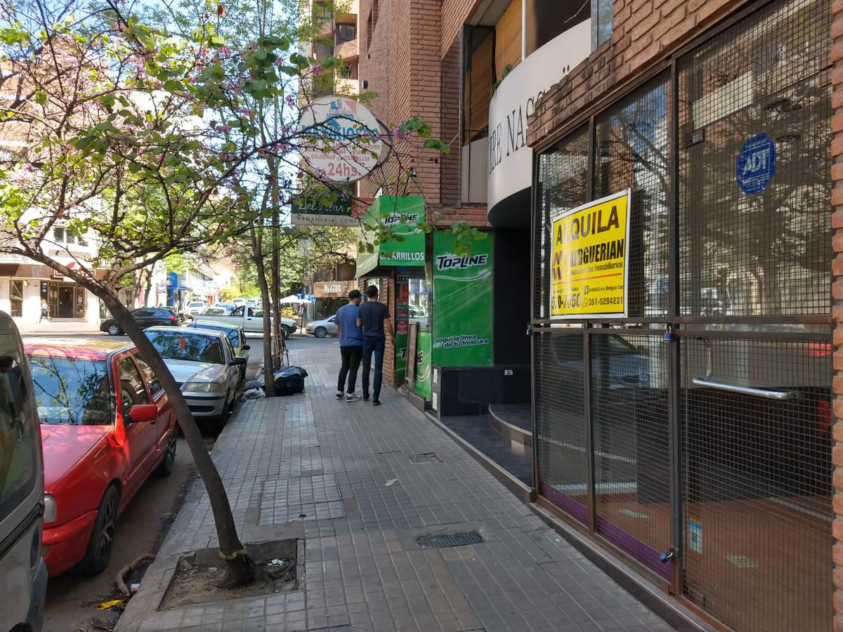 Foto Local en Alquiler en  Nueva Cordoba,  Capital  BUENOS AIRES al 900