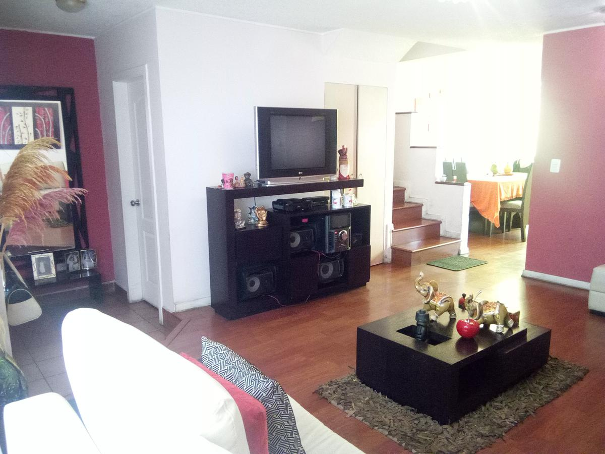 Foto Casa en Venta en  Norte de Quito,  Quito  Juan Procel - Sector El Condado