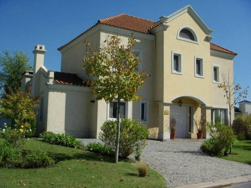 Foto Casa en Alquiler en  Las Glorietas,  Nordelta  Las Glorietas 370