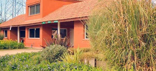 Foto Terreno en Venta en  Santa Isabel,  Countries/B.Cerrado  Santa Isabel. Etapa 2