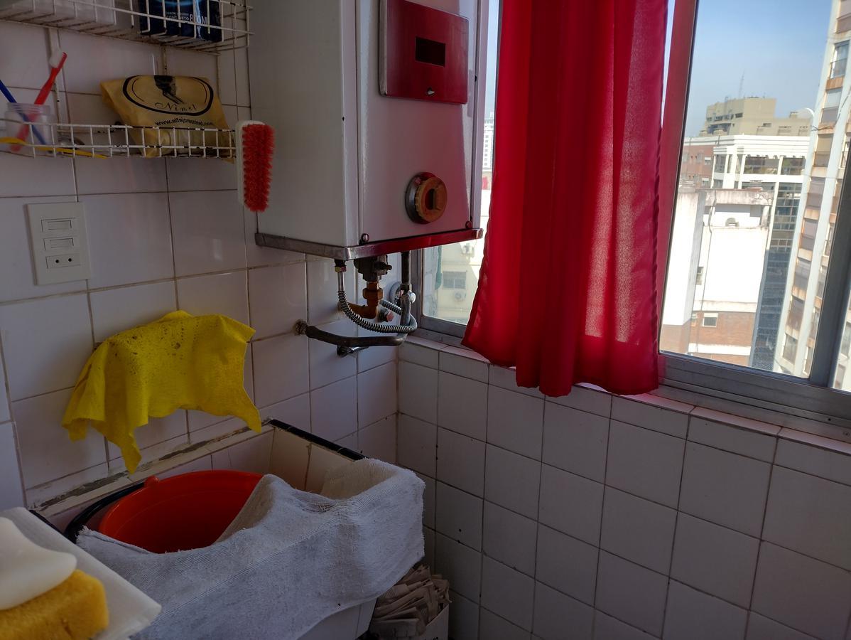 Foto Departamento en Venta en  Palermo Chico,  Palermo  Ortiz de Ocampo al 2500