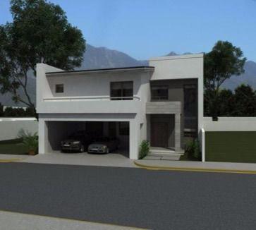 Foto Casa en Venta en  Flor de Piedra,  Monterrey  Casa en Venta en Col.Flor de Piedra