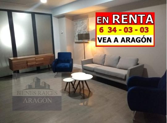 Foto Departamento en Renta en  Zona Urbana Río Tijuana,  Tijuana  RENTAMOS DEPARTAMENTOS AMUEBLADOS NUEVOS EN ZONA RIO EaLi