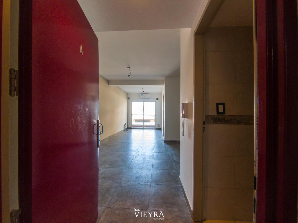 Foto Departamento en Alquiler en  Monte Castro ,  Capital Federal  Av. Alvarez Jonte al 5500