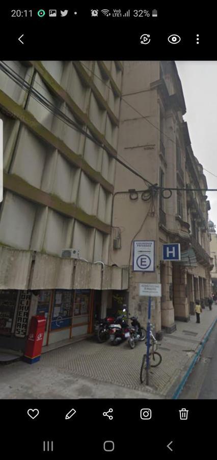 Foto Cochera en Venta en  Centro,  Rosario  San Lorenzo al 1000