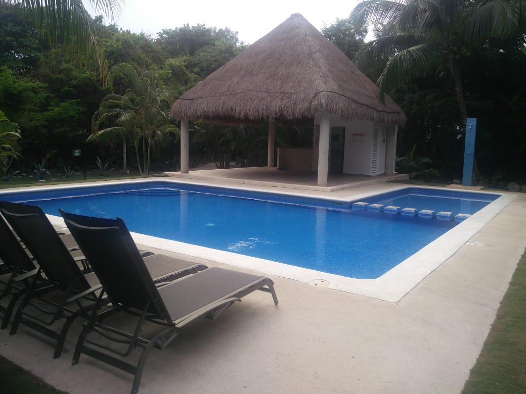 Picture House in Sale in  Solidaridad ,  Quintana Roo  Casa en venta en Club Real-Playacar