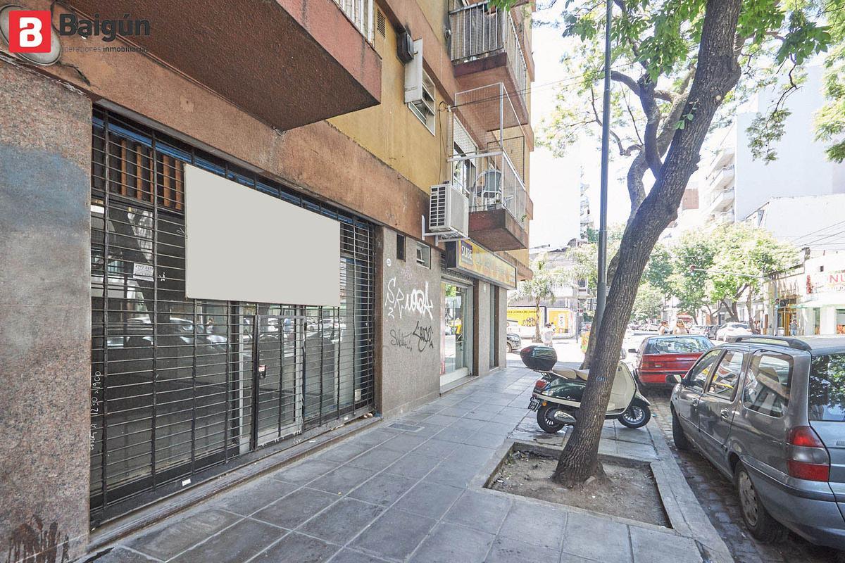 Foto Local en Venta en  Palermo ,  Capital Federal  Araoz al 2000