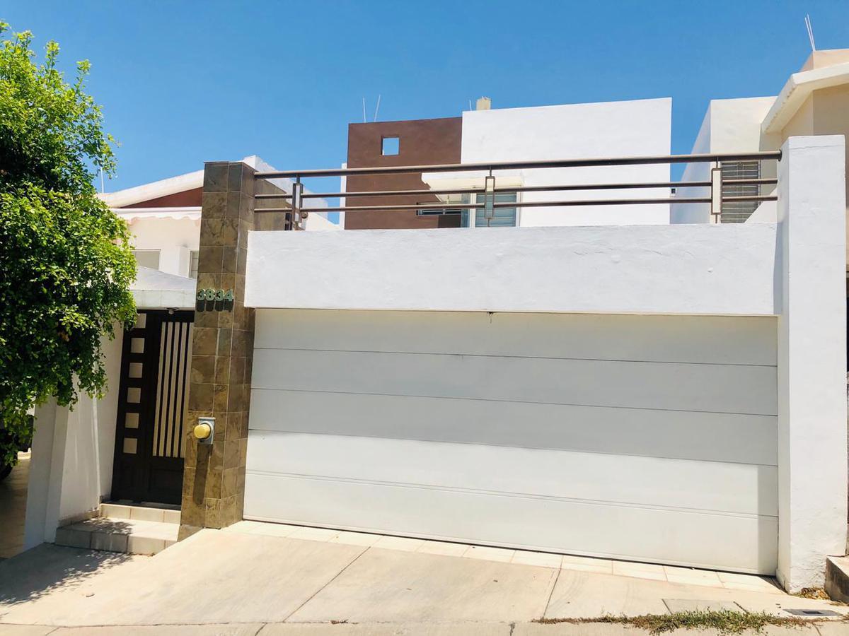 Foto Casa en Venta en  Interlomas,  Culiacán          CASA EN VENTA EN INTERLOMAS, LISTA PARA HABITAR