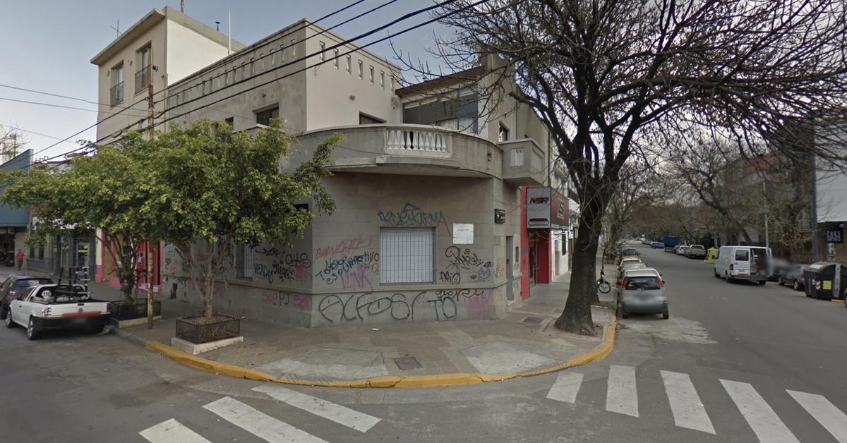 Foto Casa en Venta en  Palermo ,  Capital Federal  Uriarte al 1300