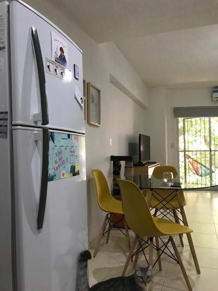 Foto Departamento en Alquiler | Alquiler temporario en  P.Junta,  Caballito  Avda. Avellaneda al 1000