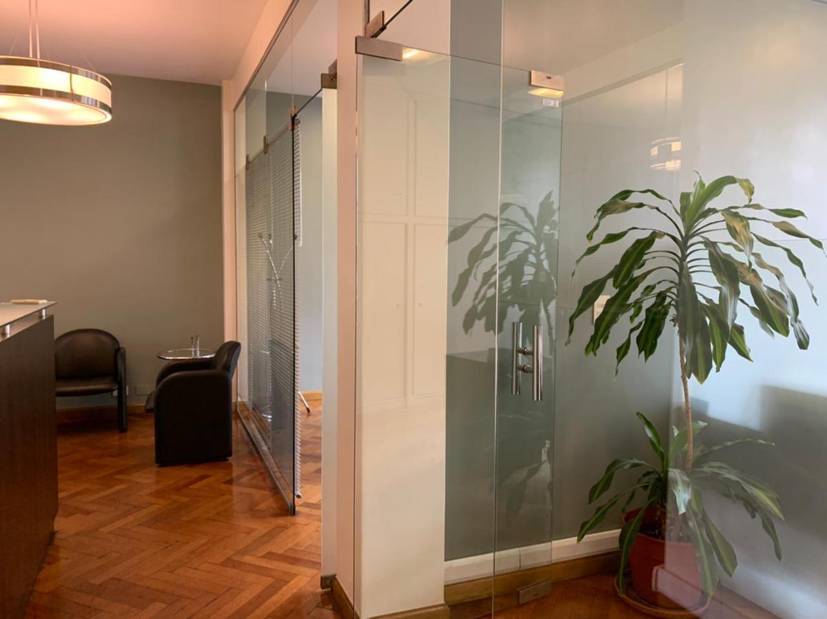 Foto Oficina en Venta en  San Nicolas,  Centro (Capital Federal)  Talcahuano al 300