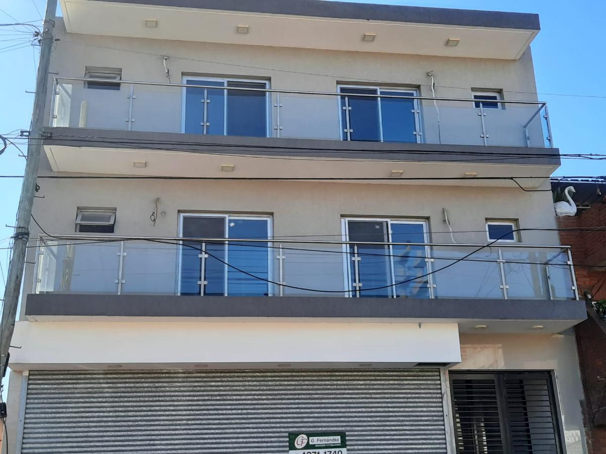 Foto Departamento en Alquiler en  San Francisco Solano,  Quilmes  CALLE 845 2623 SOLANO