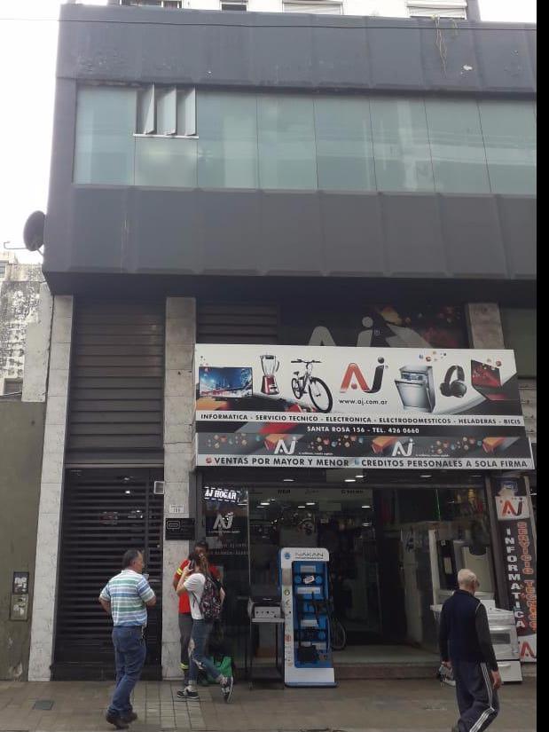 Foto Departamento en Alquiler en  Centro,  Cordoba  SANTA ROSA al 100