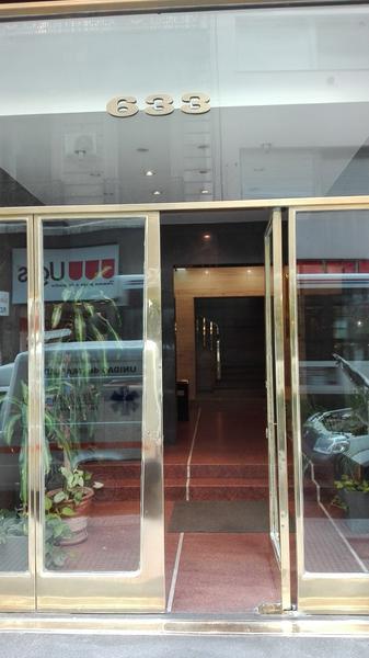 Foto Oficina en Alquiler en  Microcentro,  Centro (Capital Federal)  Tucuman 600, 3 PISO, ESQ. Florida, Centro - Microcentro