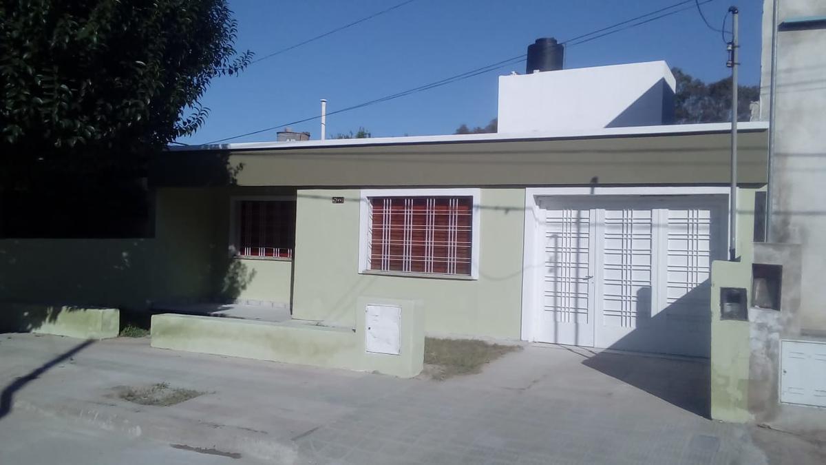 Foto Casa en Venta en  Dean Funes,  Cordoba  José Antonio Cabrera al 5200