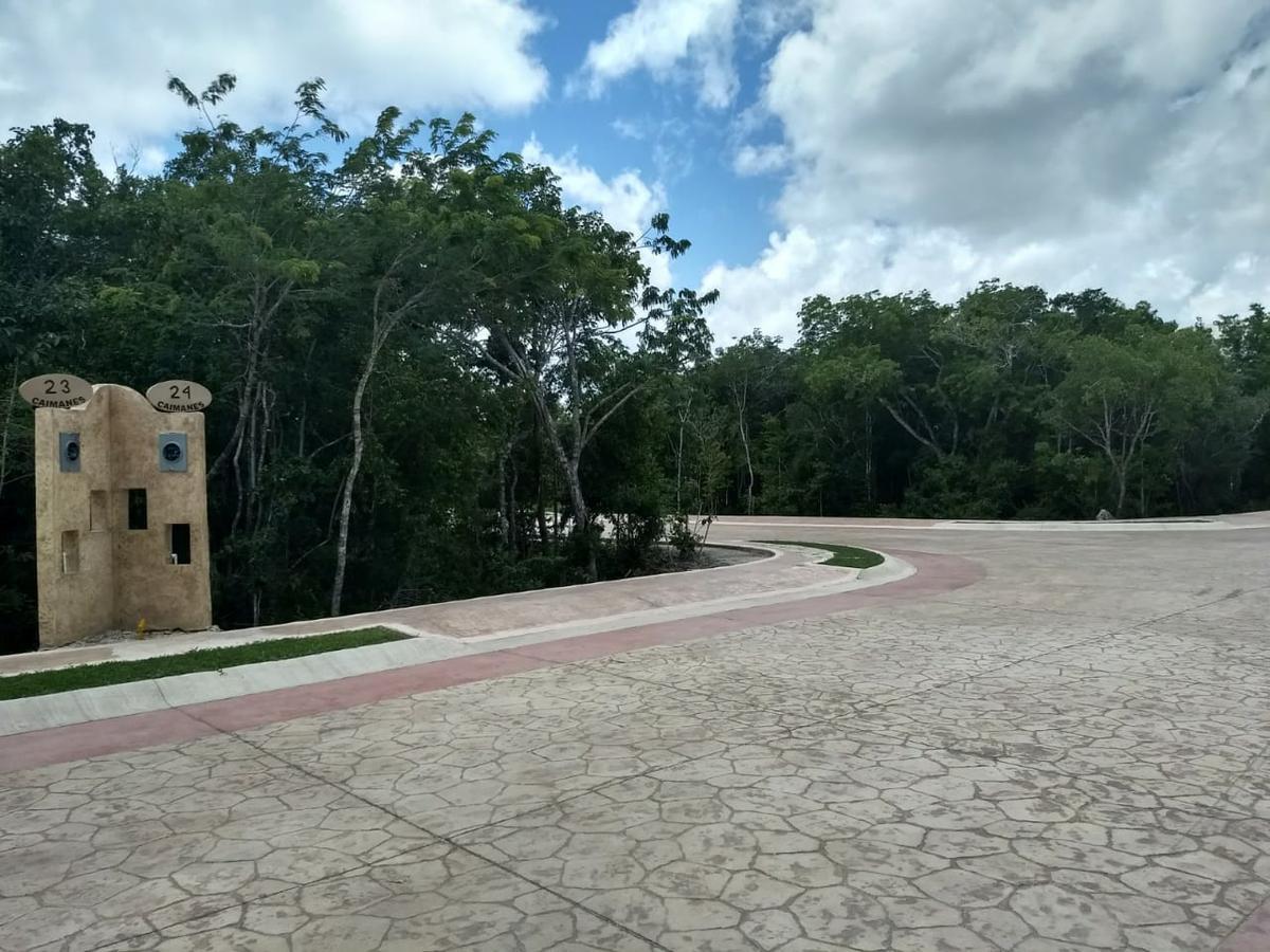 Foto Terreno en Venta en  Lagos del Sol,  Cancún  Terreno Lagos del Sol Cancun