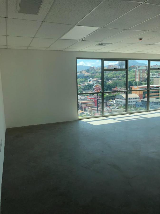 Foto Oficina en Renta en  Tegucigalpa ,  Francisco Morazán  Local en Renta 64.4m2 en Boulevard Morazán