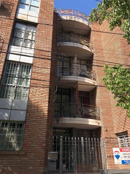 Foto Departamento en Venta en  Centro,  Cordoba   Zona tribunales- montevideo  837 -1 Dorm!